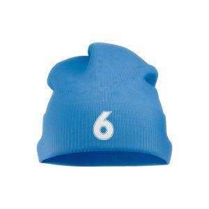 Rory Butcher Blue Beanie