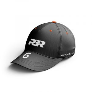Rory Butcher Cap