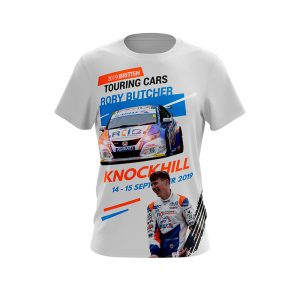 Rory Butcher Racing Special Edition T-Shirt